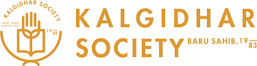 The Kalgidhar Society