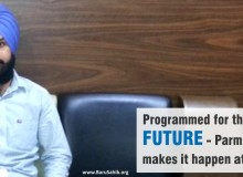 Programmed for the FUTURE - Parminder Singh makes it happen at HCL