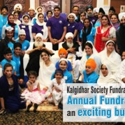 Kalgidhar Society Fundraiser a Resounding Success!