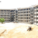 Akal University Construction Update