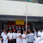 Students of Akal Academy Bhadaur celebrate 68th Independence Day!