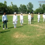 Report on Inter-House Sports event held at Akal Academy - Bhadaur!