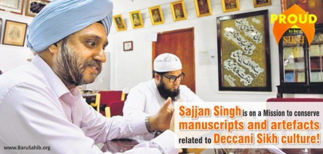 Deccani Sikhs Punjabi by nature