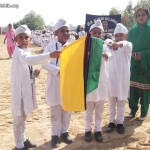 Akal Academy Kollianwali conducts an Athletic Championship !
