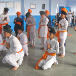 Akal Academy provides another platform for the students to embrace themselves on Sikh History!