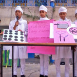 Exhibition of Working Models on Energy Conservation by Akal Academy Uddat Saidewala