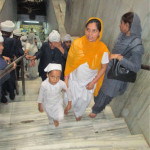 A Divine & Devotional trip to Shri Anandpur Sahib by students of Akal Academy, Khamanon!