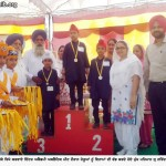 Special Report - Akal Academies Hold Inter Academy Athletic Meet to Motivate Students to Keep Fit!