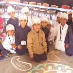 Students of Akal Academy, Uddat Saidewala participate in Inter House Activity!