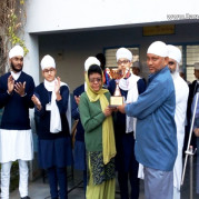 Akal Academy, Gomtipul excels Academically!