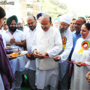 The Akal College of Nursing, Eternal University celebrated its 8th annual day!