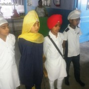 To make students aware of the upcoming scarcity of Energy Resource & their possible solutions, Akal Academy, Kalloh