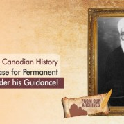 Great Turnaround in Canadian History- Indians won the case for Permanent Residency Rights under his Guidance!