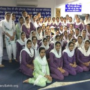 The 4th batch of BSc nursing programme of Akal College of Nursing will be relieving TODAY!