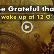 Respect - After watching this you will never tease any Sikh about '12 baj gaye' - English Version