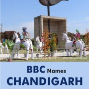 BBC Names CHANDIGARH The Most Perfect City In The World!