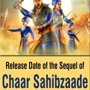 Release Date of the Sequel of Chaar Sahibzaade announced!