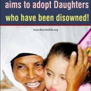 Bibi Parkash Kaur aims to adopt Daughters who have been disowned !
