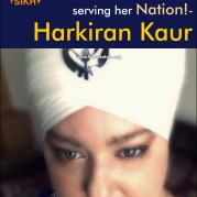 First Sikh Woman In Canadian Navy- Harkiran Kaur