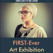 FIRST-Ever Art Exhibition exclusively featuring SIKH Americans