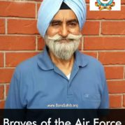 Braves Of The Air Force- Cdr Kirpal Singh