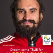 Dream come TRUE for Jagdish Singh who makes it Olympic Hockey Team! (1)