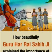 how-beautifully-guru-har-rai-sahib-ji-explained-the-importance-of-reciting-gurbani