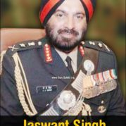 jaswant-singh-22nd-chief-of-army-staff-of-indian-army