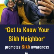 promotes Sikh awareness in Palatine (1)