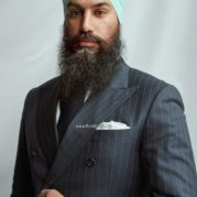 JAGMEET SINGH- The Rising Star in Canada who is poised to do BIG THINGS!