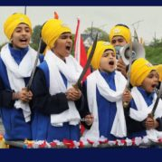 Khalsa Day celebrated with religious zeal at Ontario, Canada