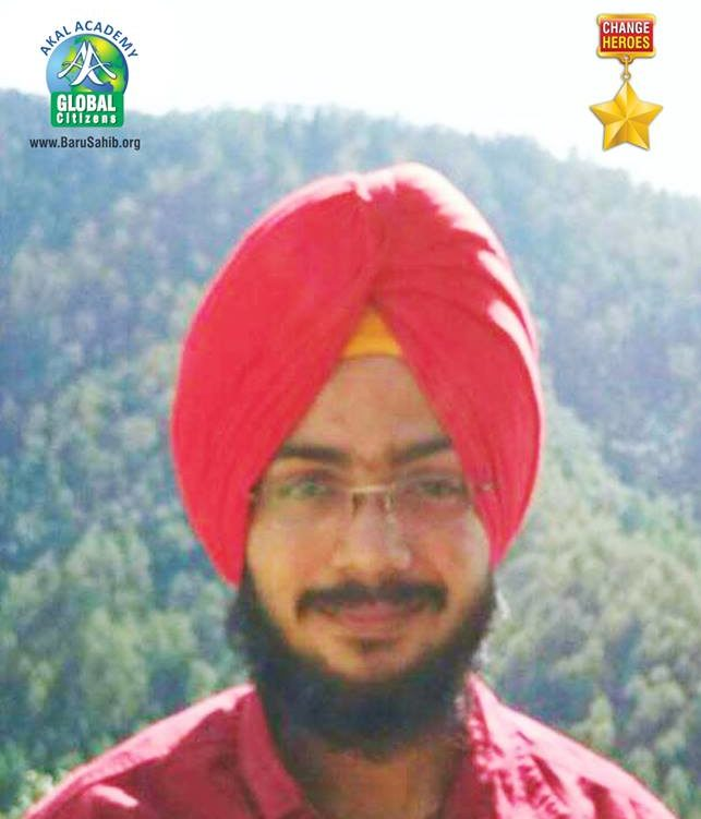 Navdeep Singh of #AkalAcademy Muktsar tops NEET-2017 out of 12 lakh students