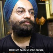 Harassed because of his Turban, This SINGH created a Global Fashion Brand to Show the WORLD What Sikh Pride Means!